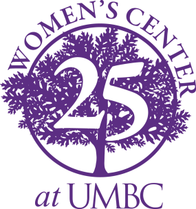 WC 25 Logo - Purple